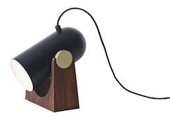 Lampe de table/Applique Carronade