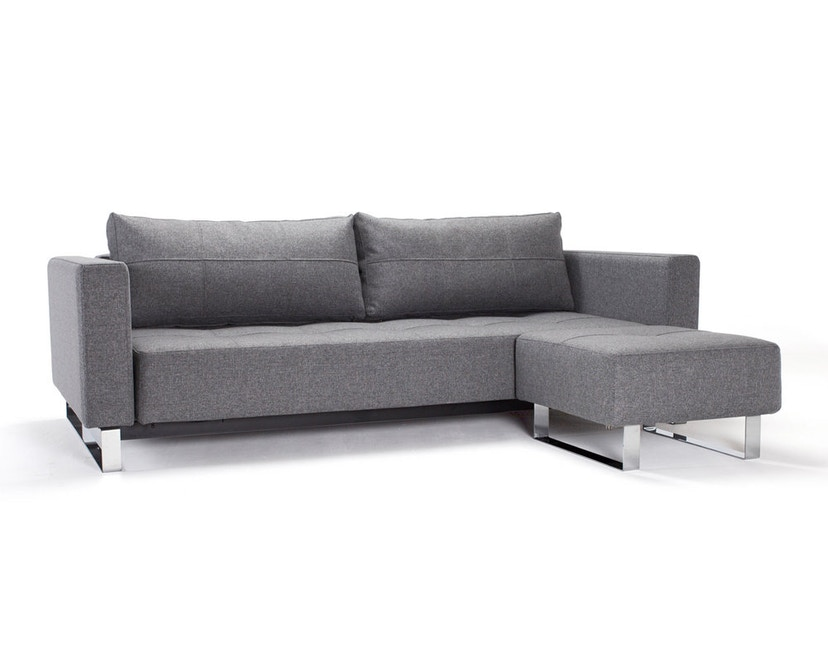 Innovation - Cassius Deluxe Schlafsofa - 3