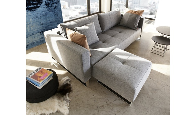 Innovation - Cassius Deluxe Schlafsofa - 4