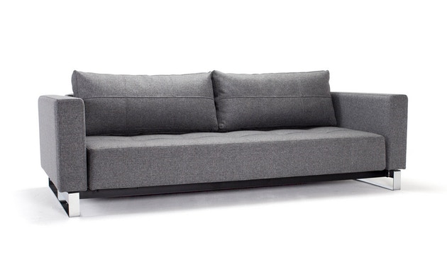Innovation - Cassius Deluxe Schlafsofa - 1