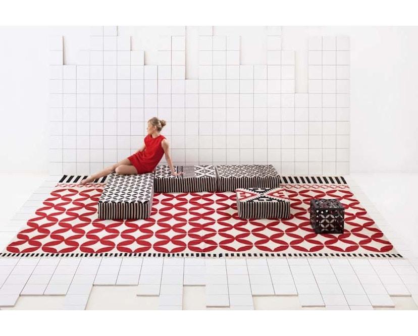 Gan - Catania Teppich - 150 x 200 cm - 4