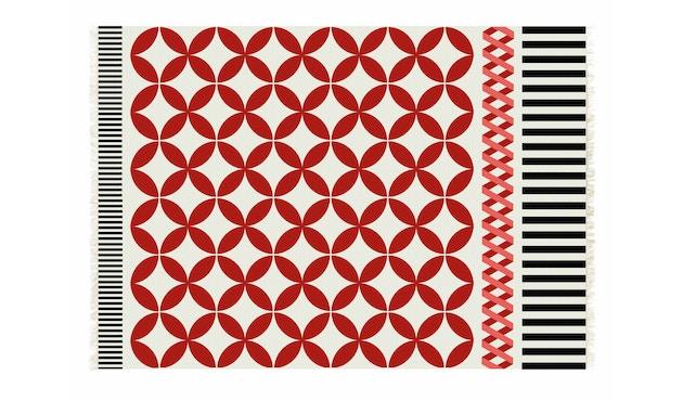 Gan - Catania Teppich - 170 x 240 cm - 0