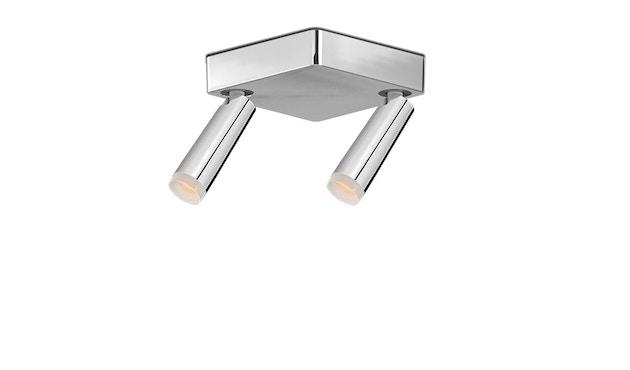 Tobias Grau - Clear Spot Duo - aluminium/ glow - 1