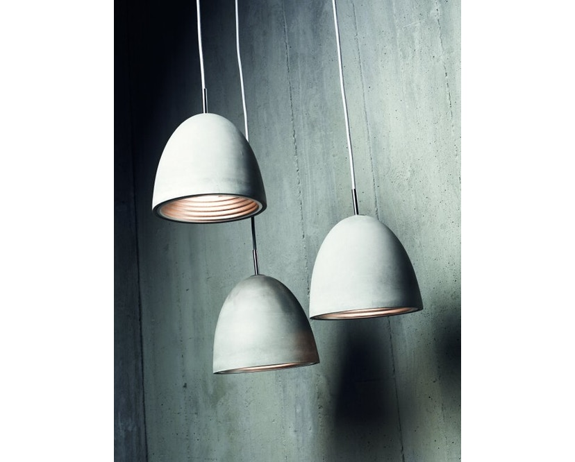 CR Collection - Cemento hanglamp L/XL - L - 6