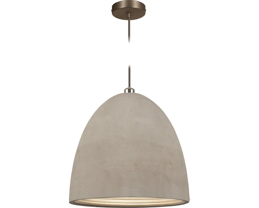 CR Collection - Cemento hanglamp L/XL - L - 3