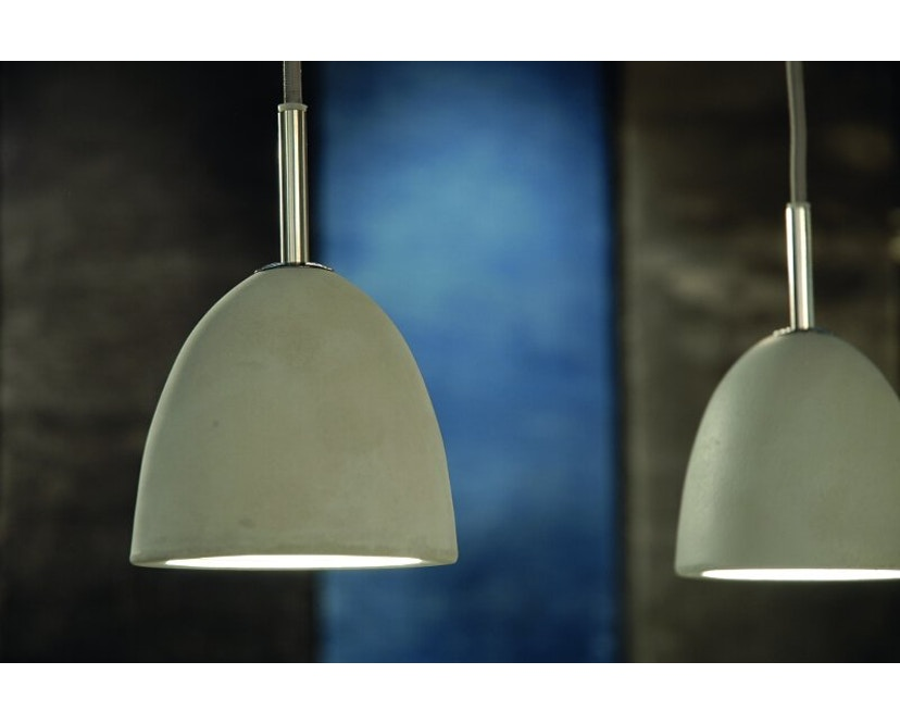 CR Collection - Cemento hanglamp L/XL - L - 4