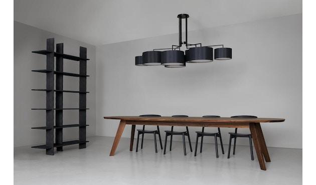 Zeitraum - Cena Tisch oval - Esche massiv - 180 x 100 cm - 3