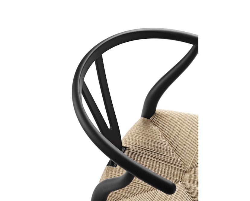 CH24 Y Wishbone Stuhl Special Edition Soft