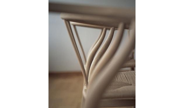 Carl Hansen - CH24 Y Wishbone stoel eiken - 15