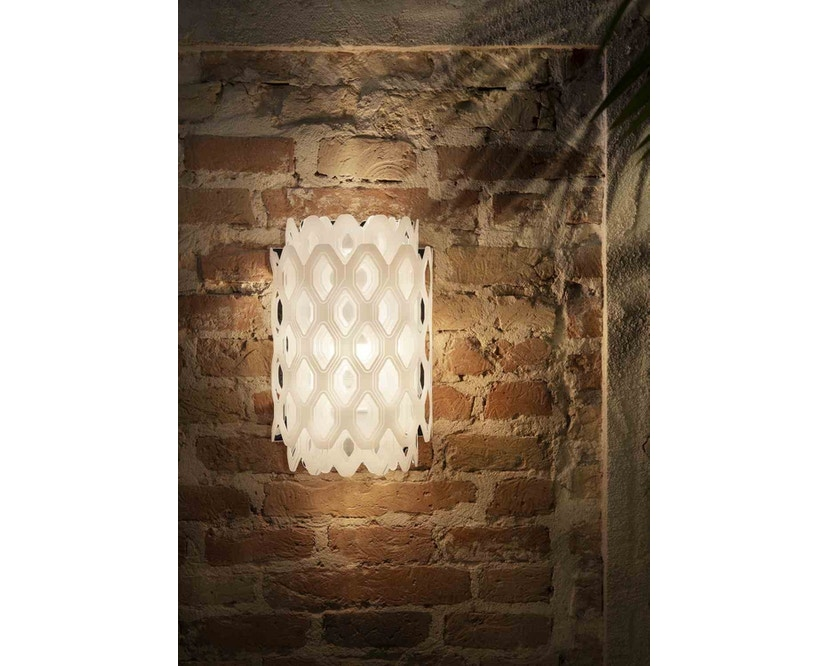 SLAMP - Charlotte Applique Wandlamp - 3