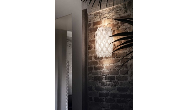SLAMP - Charlotte Applique Wandlamp - 4