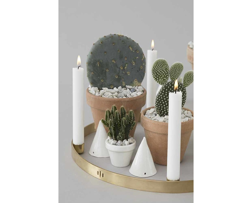 ferm LIVING - Circle Adventskranz - 3