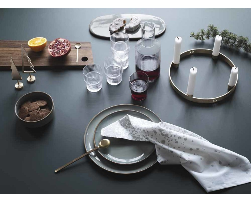 ferm LIVING - Circle Adventskranz - 6