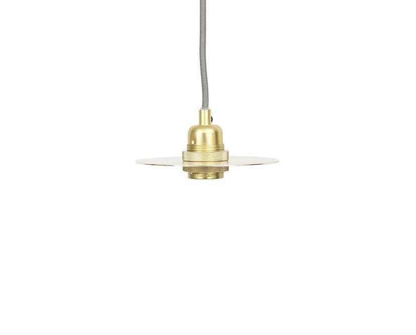 Frama - Circle Leuchte - brass - Ø 15 cm - 1