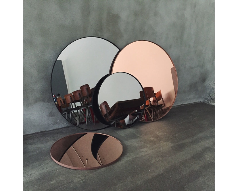 AYTM - Circum Spiegel - S - Rose - 1