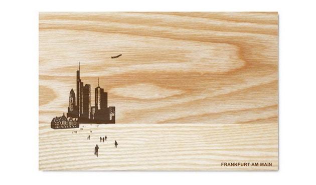 Pension für Produkte - Schöne Aussicht snijplank - Frankfurt - 4