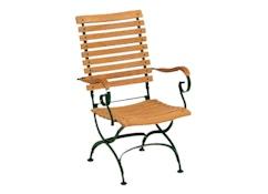 Weishäupl - Chaise à dossier haut Classic - 1
