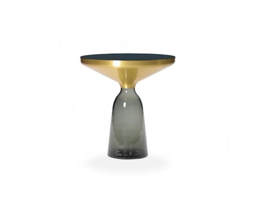 Classicon - Bell Beistelltisch - quarz grau - 1