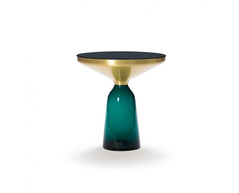 Classicon - Bell Beistelltisch - smaragd grün - 2