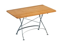Weishäupl - Classic Gartentisch