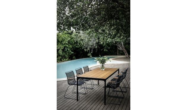 Four Outdoor tafel