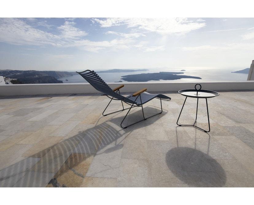 Chaise longue Click Sunrocker