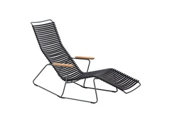 Houe - Chaise longue Click Sunrocker - 4