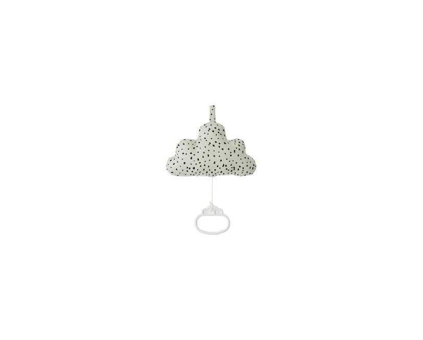 ferm LIVING - Wolken Spieluhr - 1