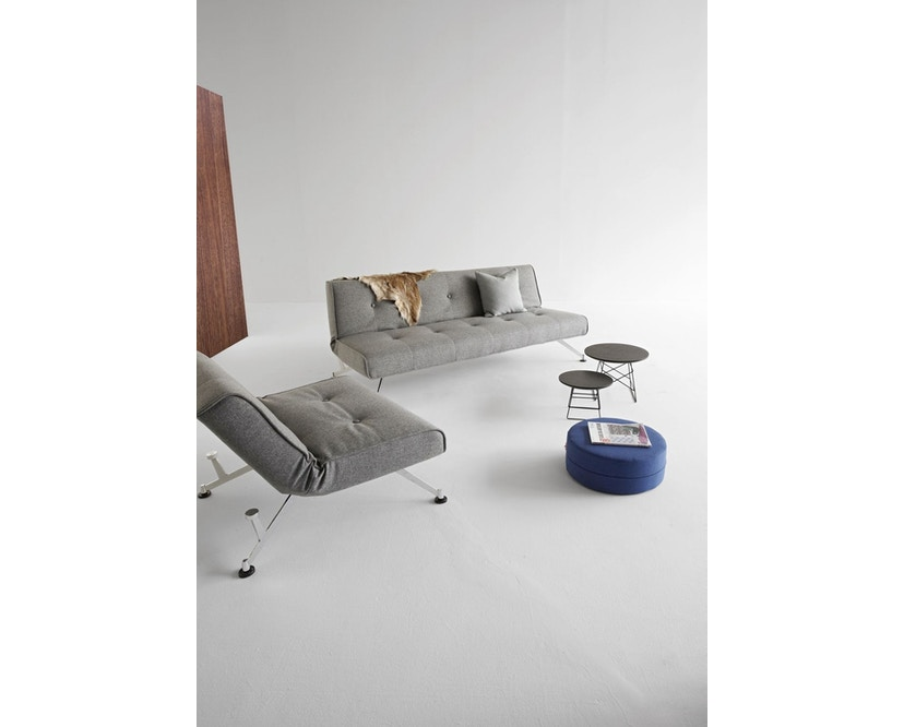 Innovation - Clubber fauteuil - 2