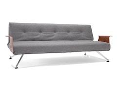 Clubber Schlafsofa mit Armlehnen von Innovation Design by Per Weiss