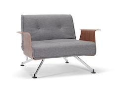 Clubber Sessel mit Armlehnen von Innovation Design by Per Weiss