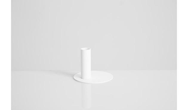 Woud - Cluster Kerzenhalter - White - L - 2