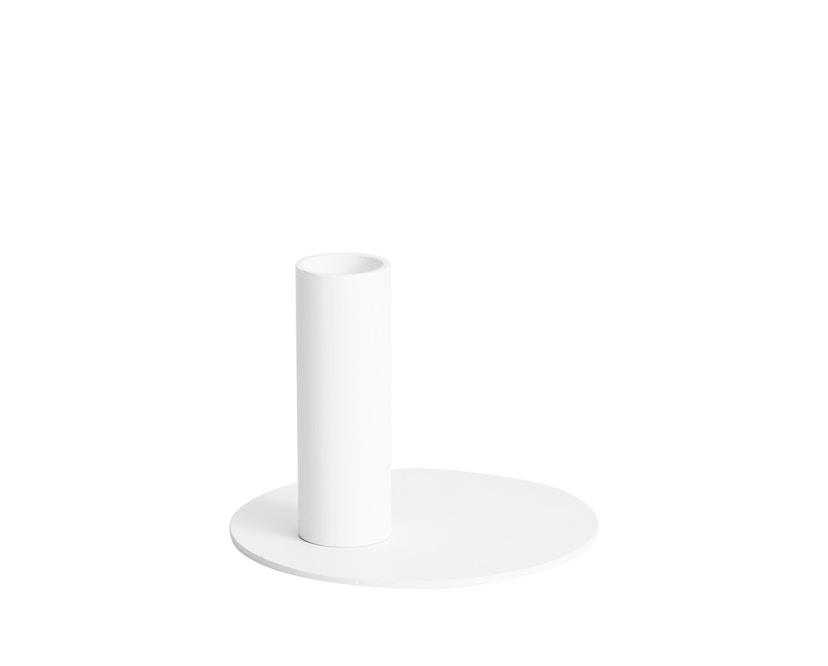 Woud - Cluster Kerzenhalter - White - L - 1