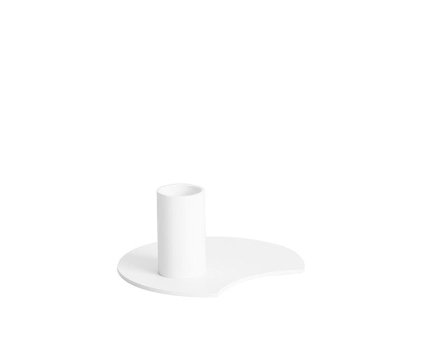 Woud - Cluster Kerzenhalter - White - M - 1