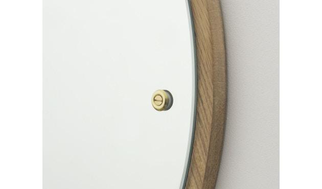 Circle Spiegel