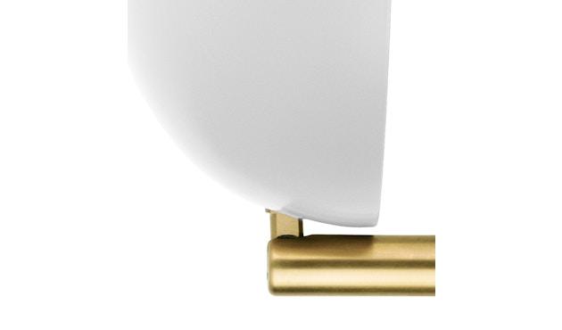 Gubi - Cobra wandlamp - wit - 4