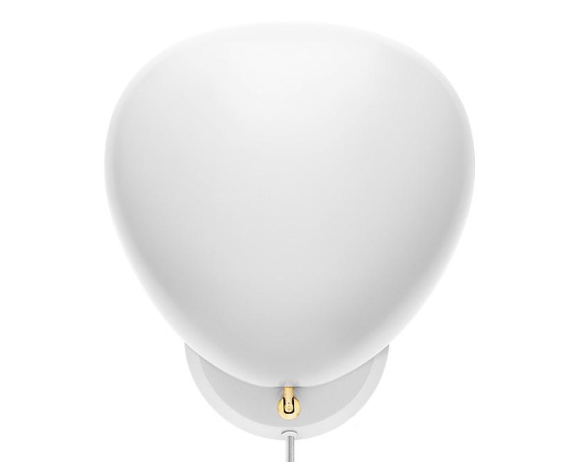 Gubi - Cobra wandlamp - wit - 1