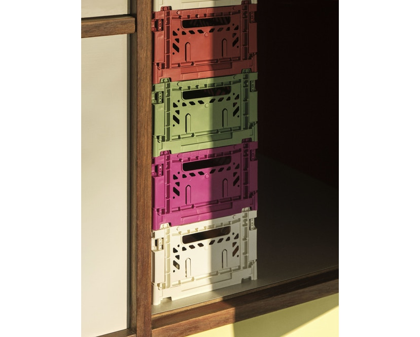 Colour Crate Korb S