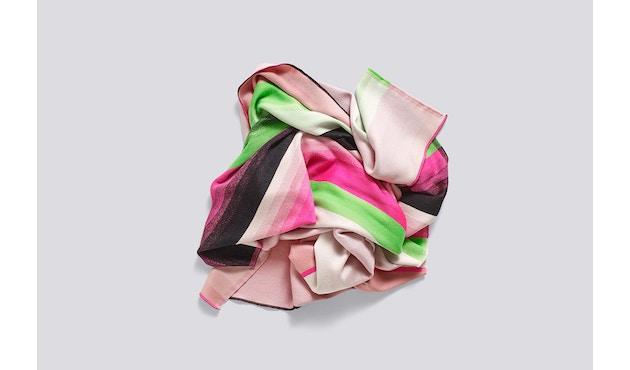 HAY - Colour Plaid Decke - No 4 - 4