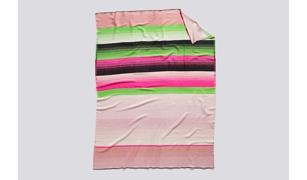 HAY - Colour Plaid Decke - No 4 - 1
