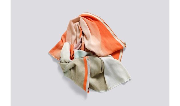 HAY - Colour Plaid Decke - No 9 - 4