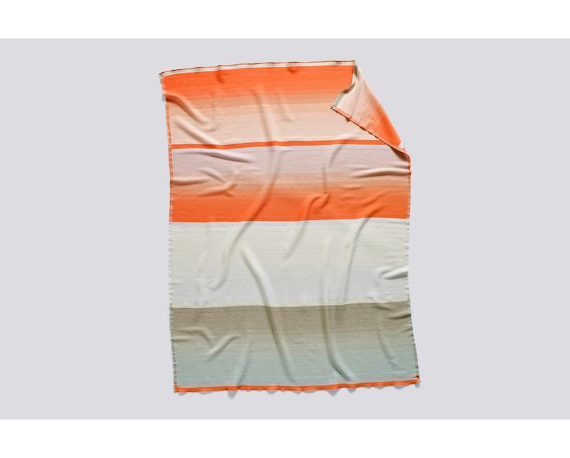 HAY - Colour Plaid Decke - No 9 - 1