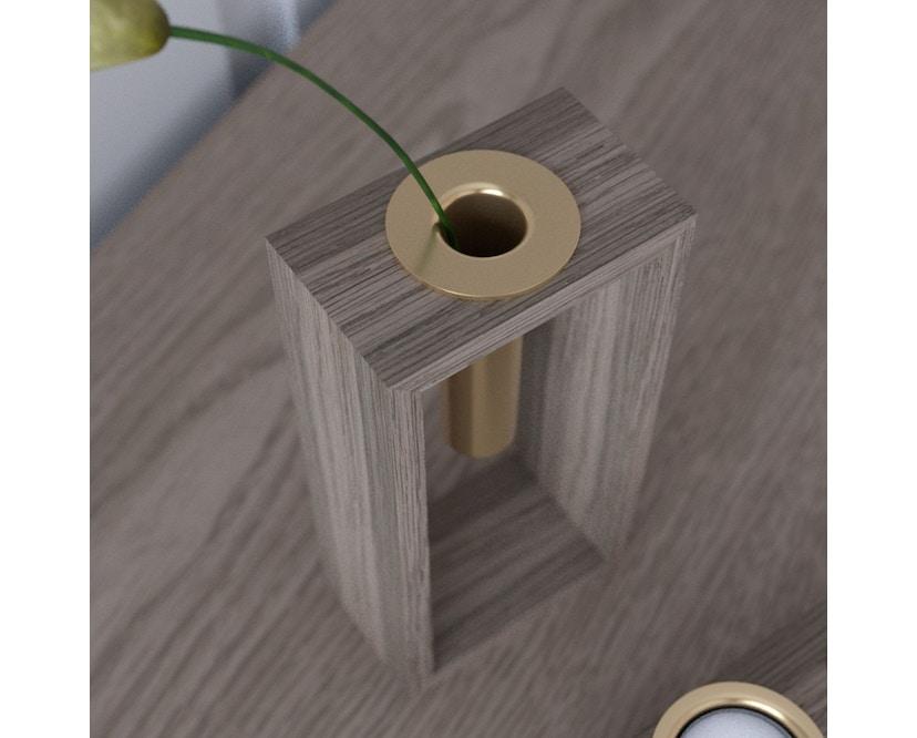 UMAGE - Compose Kerzenhalter - Eiche - 9