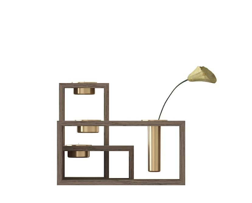 UMAGE - Compose Kerzenhalter - Eiche - 5