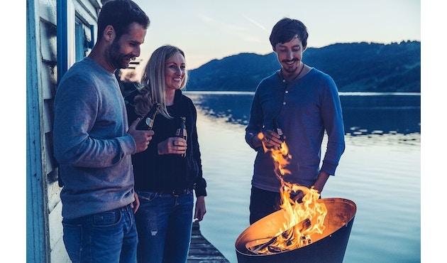 Höfats - Barbecue à charbon CONE - 19