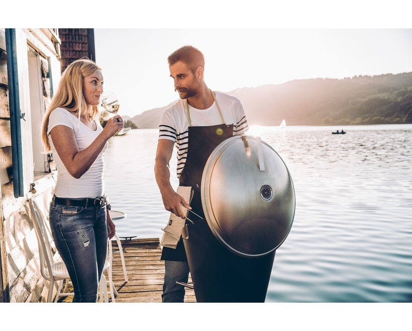 Höfats - Barbecue à charbon CONE - 15