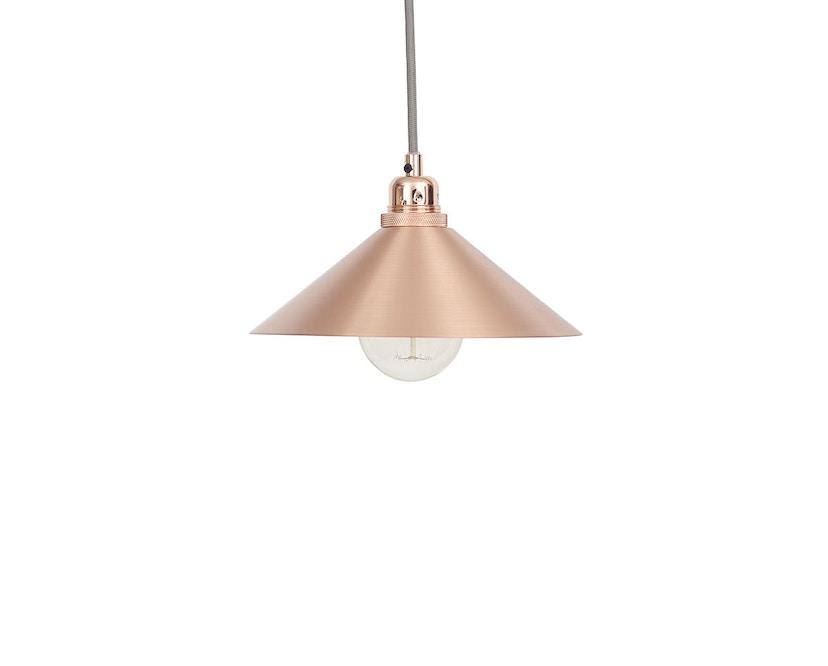 Frama - Cone Leuchte - copper - Ø 25 cm - 4
