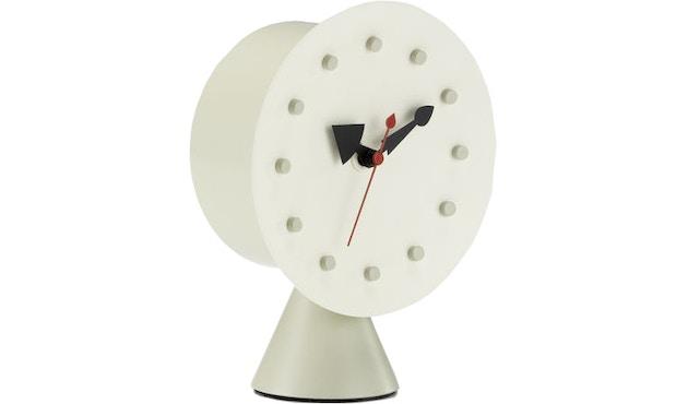 Cone Base Clock