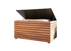 Conmoto - FORTE opbergbox voor kussens  - 5