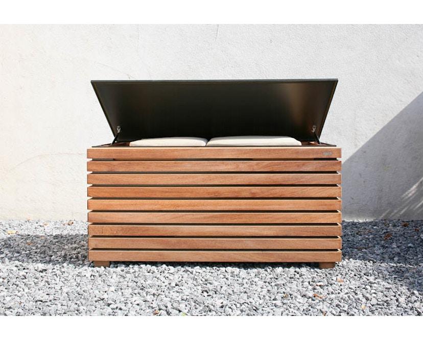 Conmoto - FORTE opbergbox voor kussens  - 3